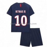Paris Saint Germain PSG Voetbaltenue Kind 2019-20 Neymar Jr 10 Thuisshirt..